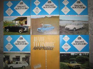 RTA et Expert Automobile