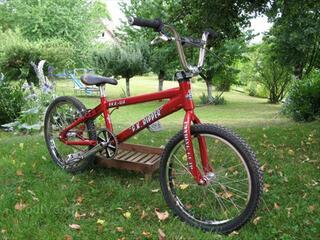 S.E Bikes PK Ripper