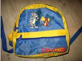 Sac à dos enfant TOM & JERRY
