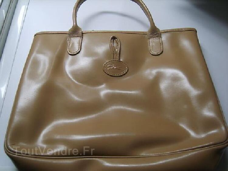 Sac à main Longchamp collection roseau 91497508