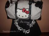 SAC HELLO KITTY BY VICTORIA COUTURE