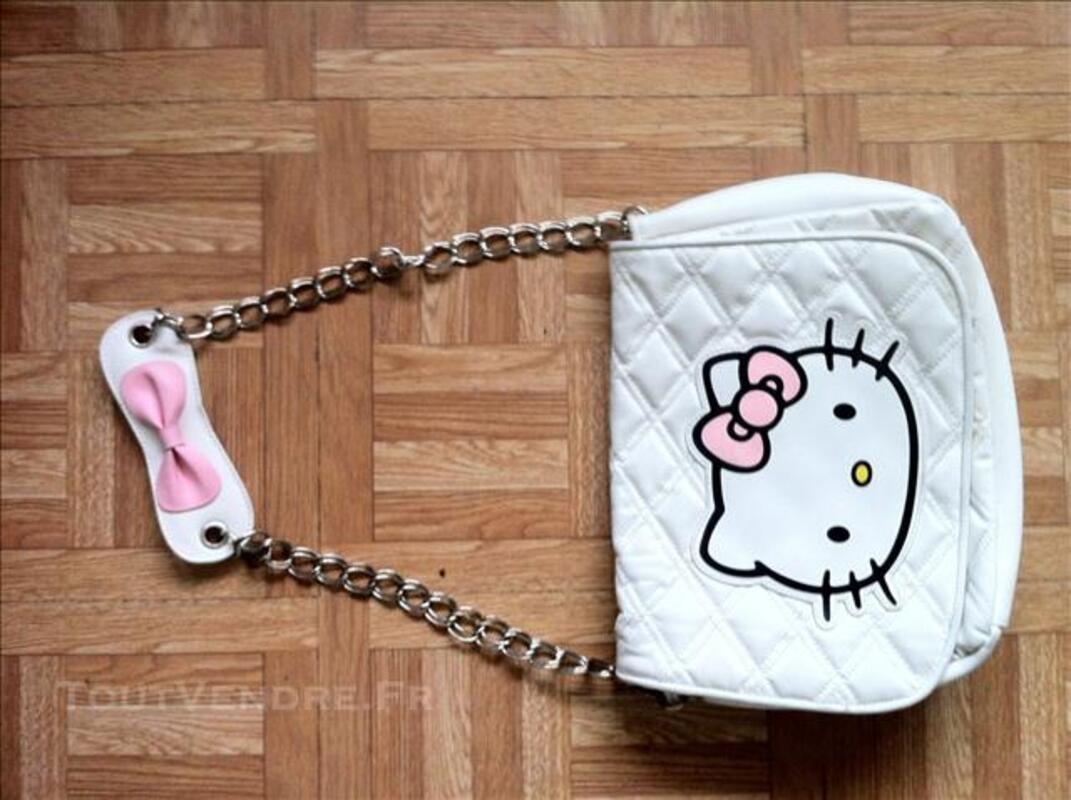 Sac hello kitty victoria's couture 73970573