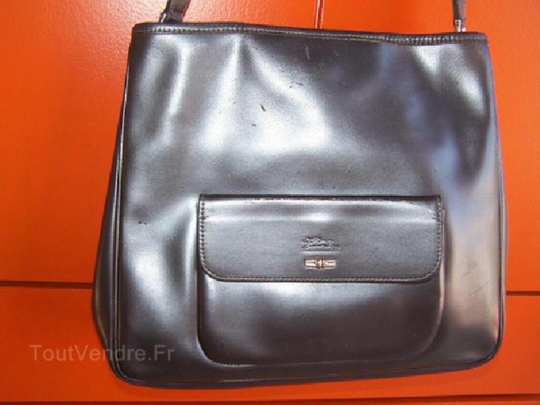 Sac longchamp gamme roseau gris métal 89555594