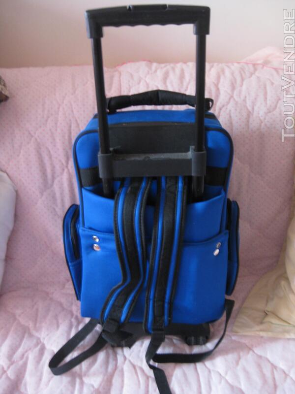Sac transport a roulette pour chien de 12 kg maxi 142068857