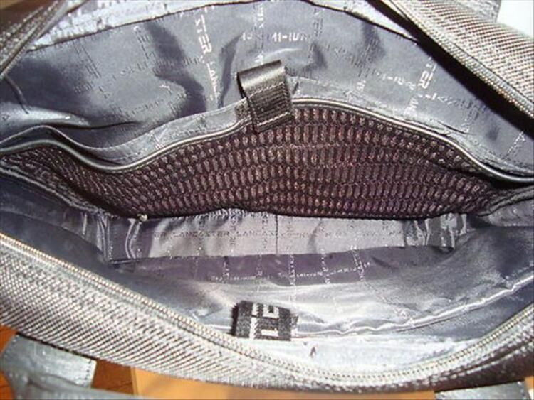 Sacoche mallette cartable attaché-caisse LANCASTER 88235213