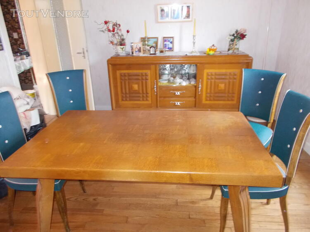 Salle à Manger Vintage 524448737