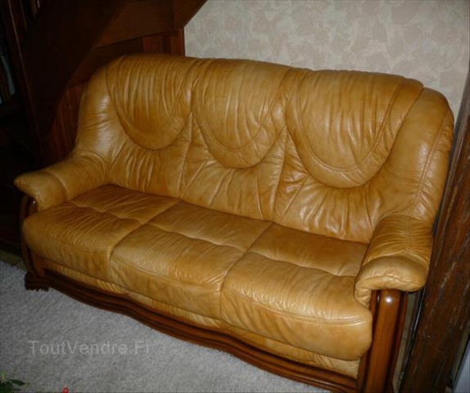 Salon cuir 87058909