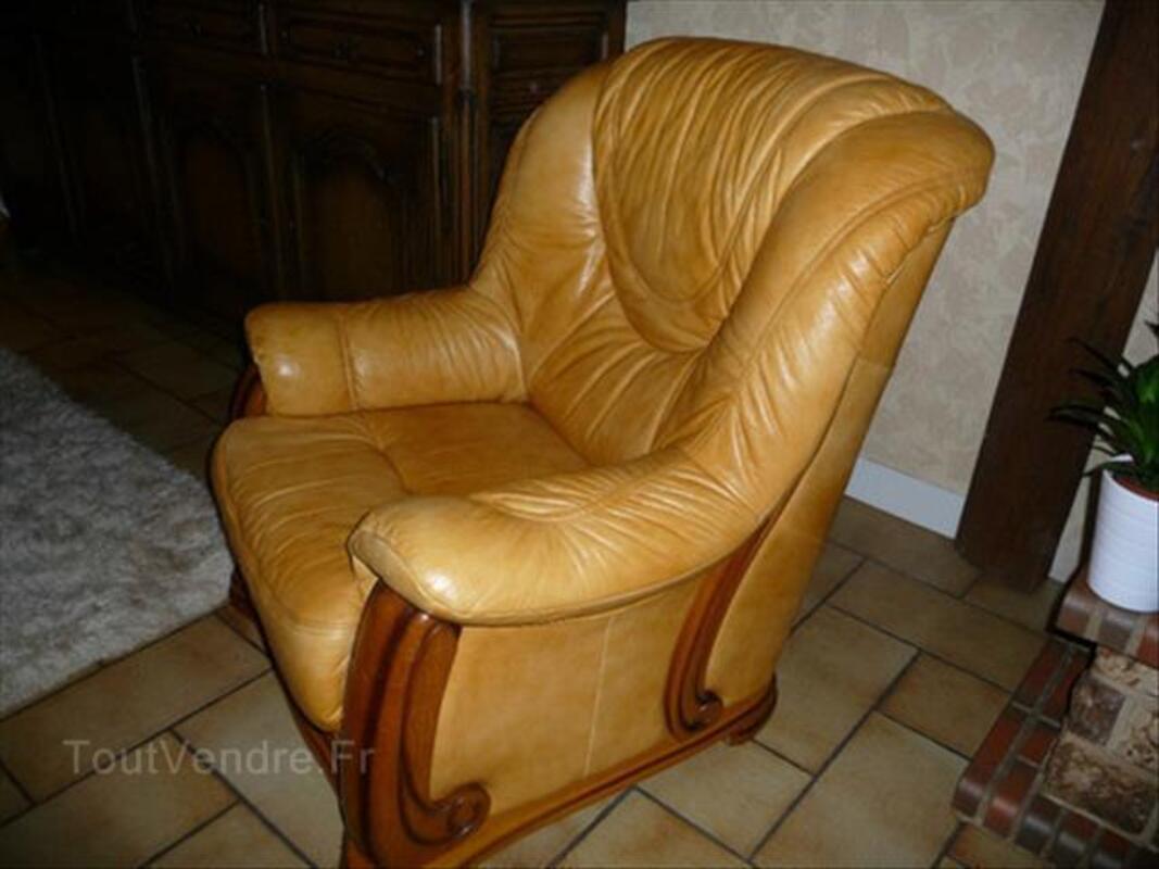 Salon cuir 87058911