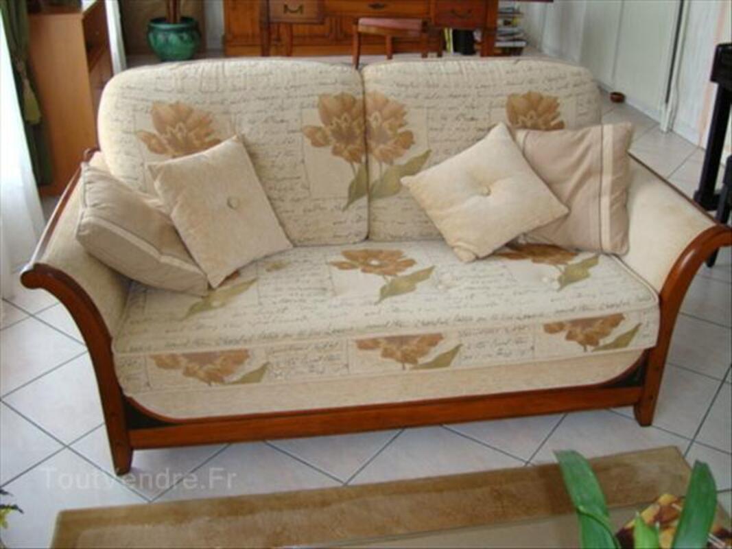 Salon de style signé Jacques LELEU 54624837