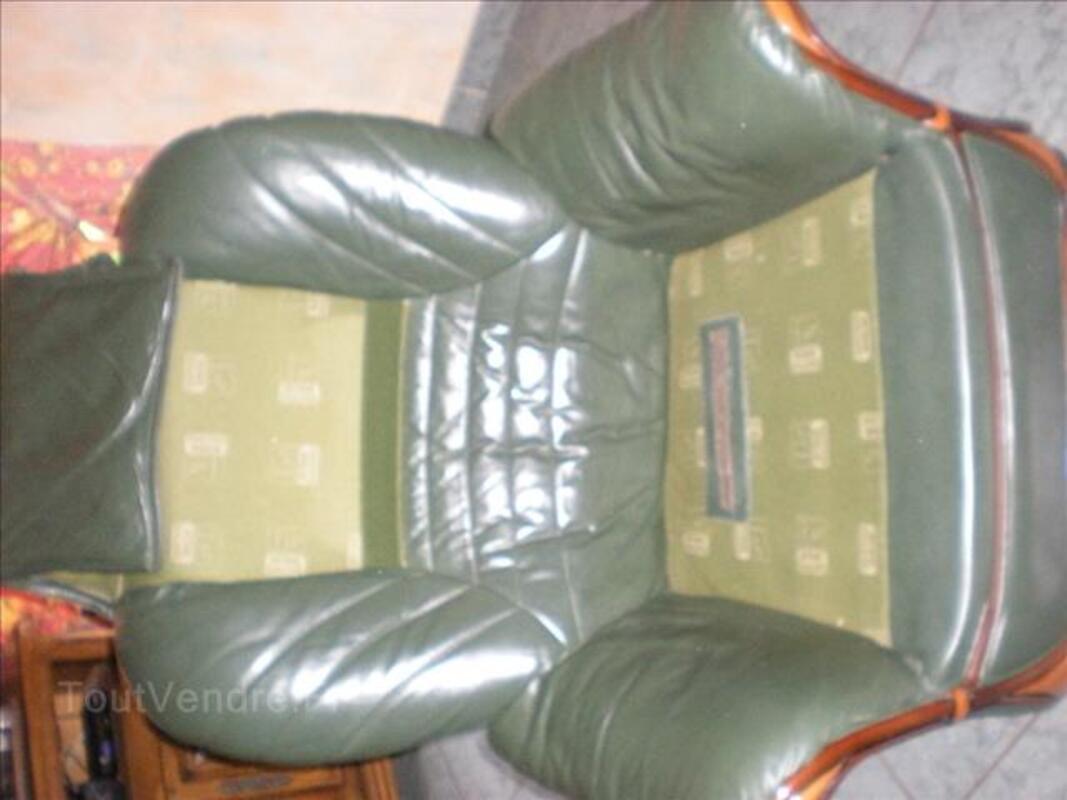 Salon en cuir ITALIEN 67993301