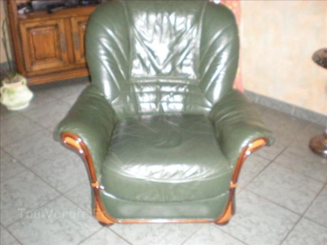 Salon en cuir ITALIEN 67993302