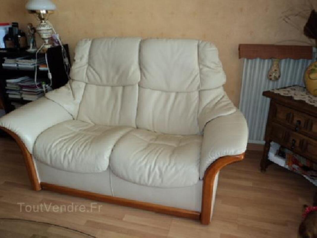 Salon en cuir 93182605