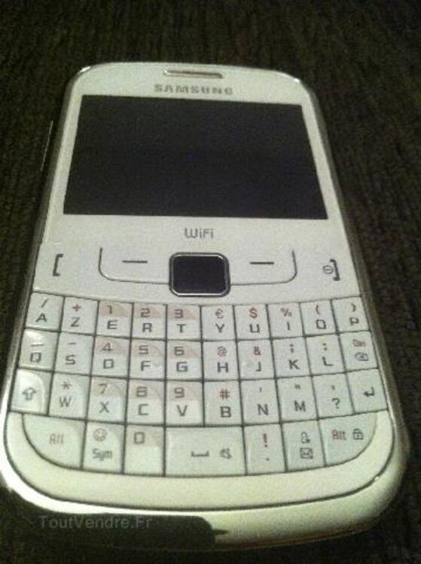 Samsung Chat335 91495781