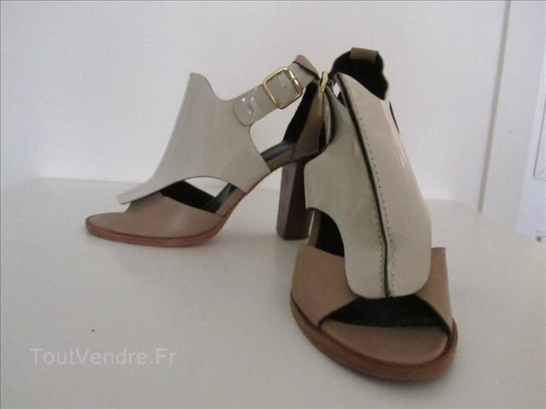 Sandale tila March 71069659