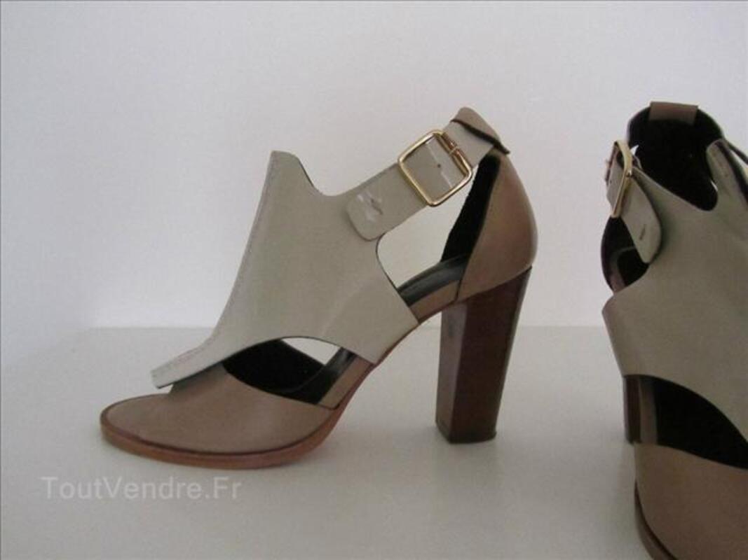Sandale tila March 71069661