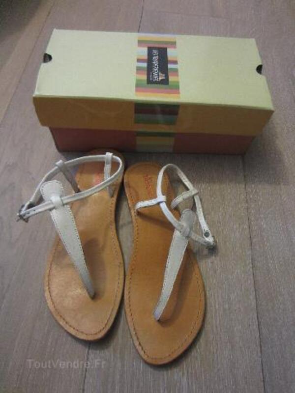 Sandales les tropéziennes 97231667
