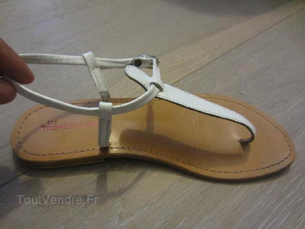 Sandales les tropéziennes 97231668