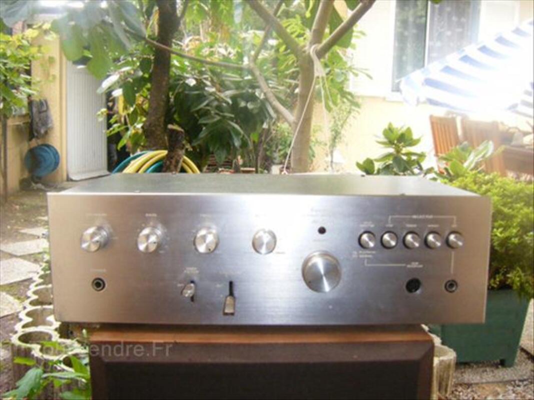 SANSUI AU-2200 ampli hifi vintage 64637840