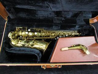 Saxophone Alto Selmer Mark VI