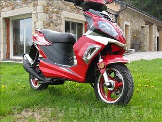 Scooter 50cc SPEEDCOOL