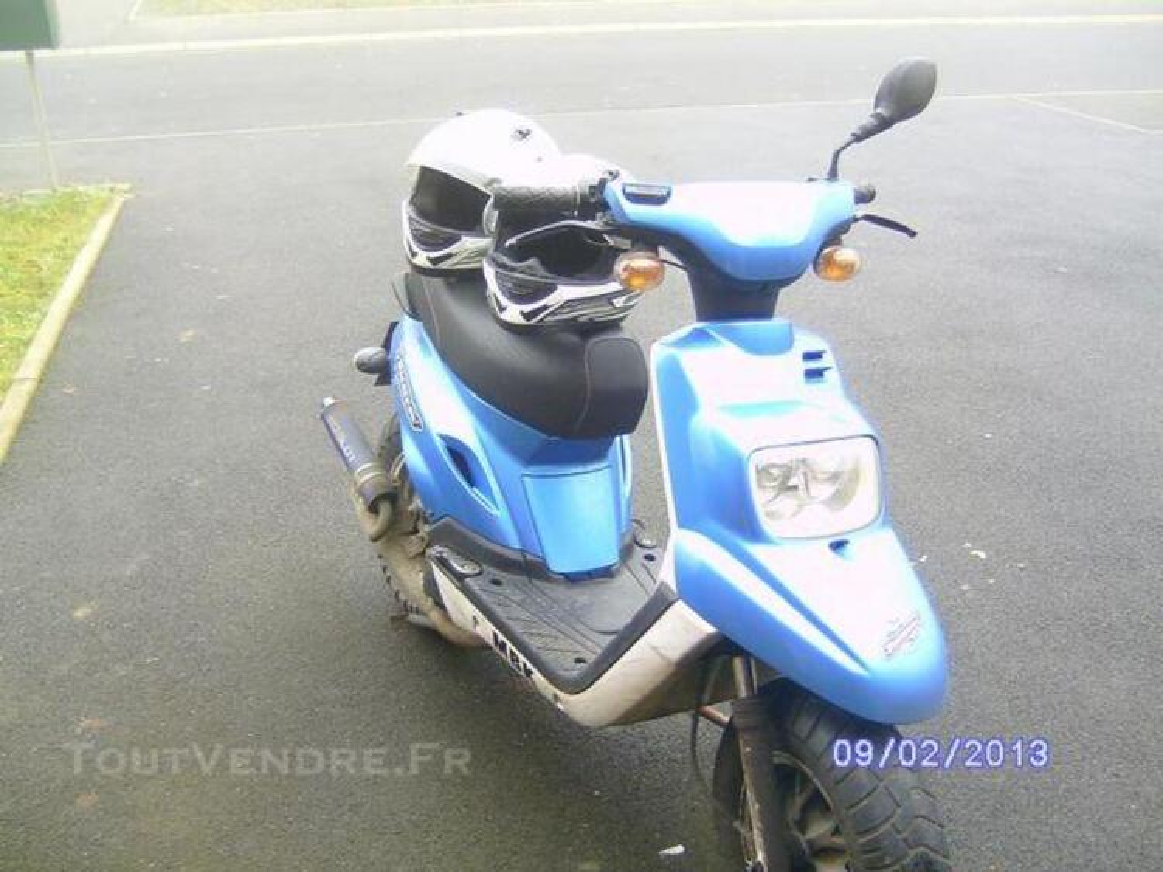 Scooter Booster Spirit MBK 75808176
