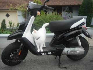 Scooter Bws yamaha