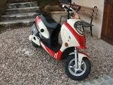 Scooter electrique Sweet Racer
