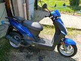 SCOOTER KYMCO 125 AGILITY
