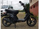 Scooter MBK Booster Naked 13 2015