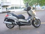 Scooter MBK Skycruiser