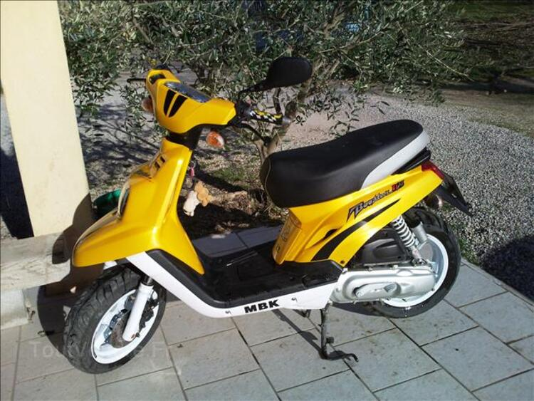 Scooter MBK 4677934