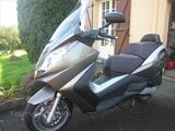 SCOOTER PEUGEOT SATELIS 125 ABS