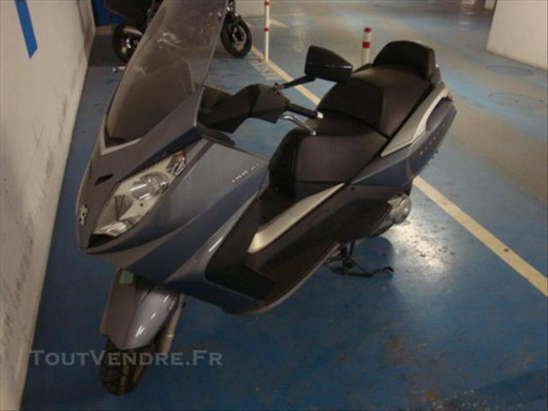 Scooter Peugeot SATELIS Executive 125 86165729