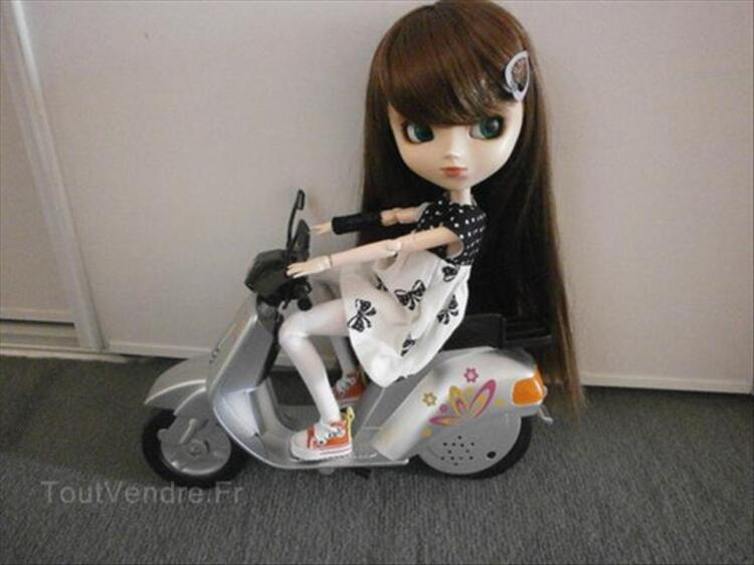Scooter Pullip / Taeyang / Dal 64596551