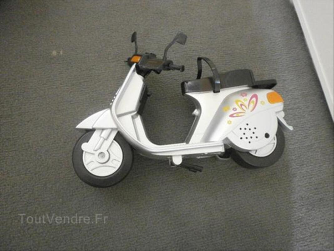 Scooter Pullip / Taeyang / Dal 64596552