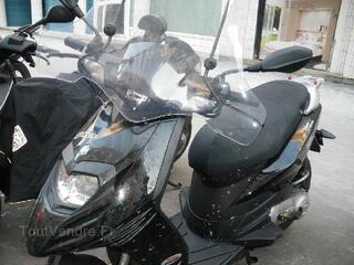 Scooter typhoon piaggio 50CC