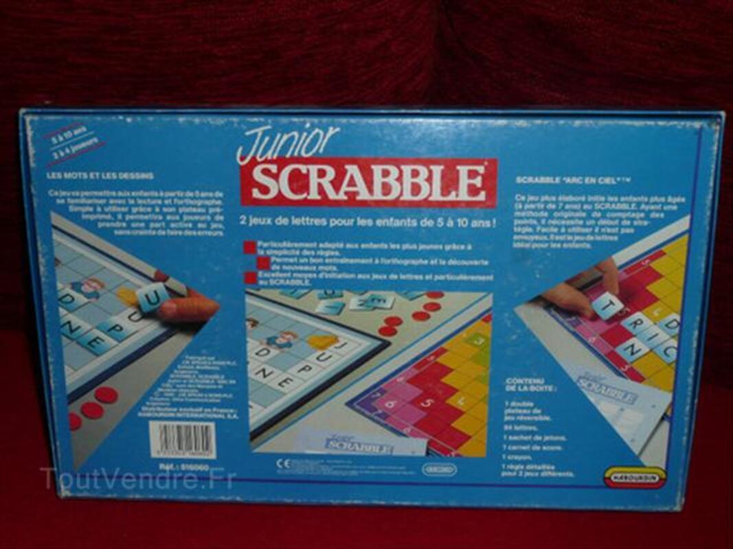 Scrabble junior 54564750