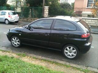 Seat Ibiza III 1.9l TDI 130Ch SPORT 3 portes