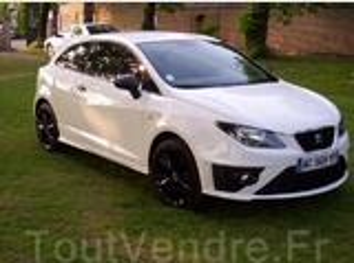 Seat Ibiza SC 1.2L 12V 70CH