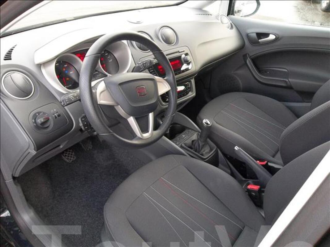 SEAT IBIZA TDI 105 COPA 31100 KM 93877373