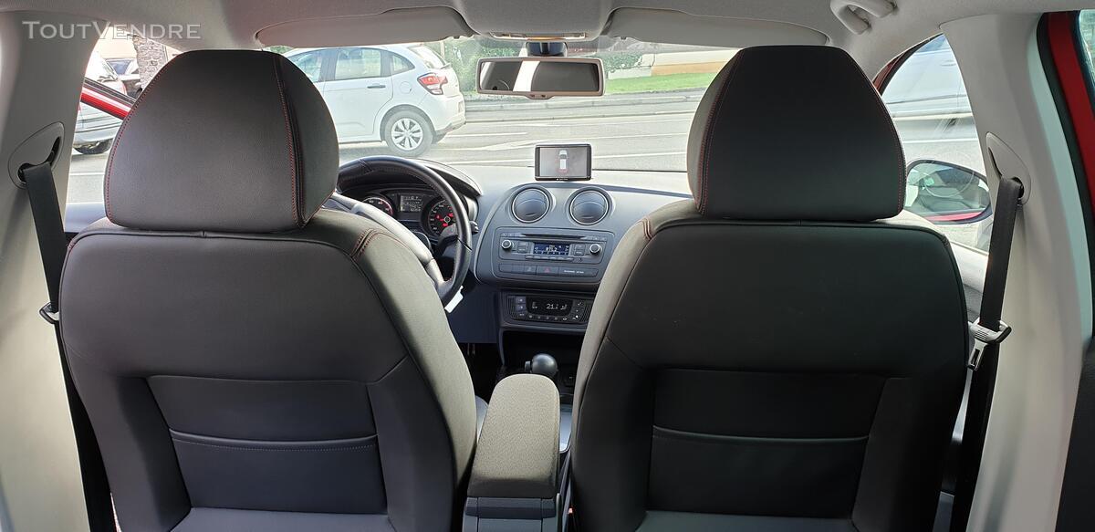 SEAT IBIZA TSI ST DSG FR 645482305