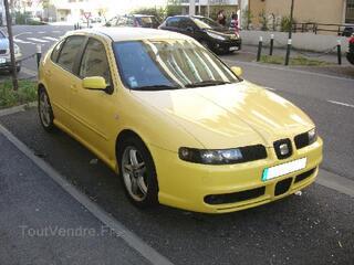 Seat leon 150 TDI Top Sport