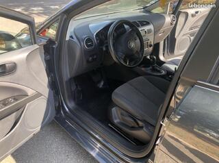 Seat Leon 2.0 diesel automatique