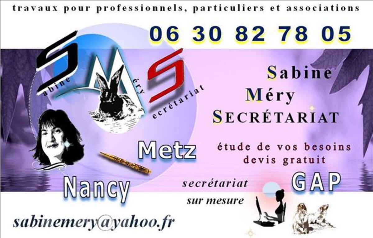 Secrétariat Partout en France 79146145