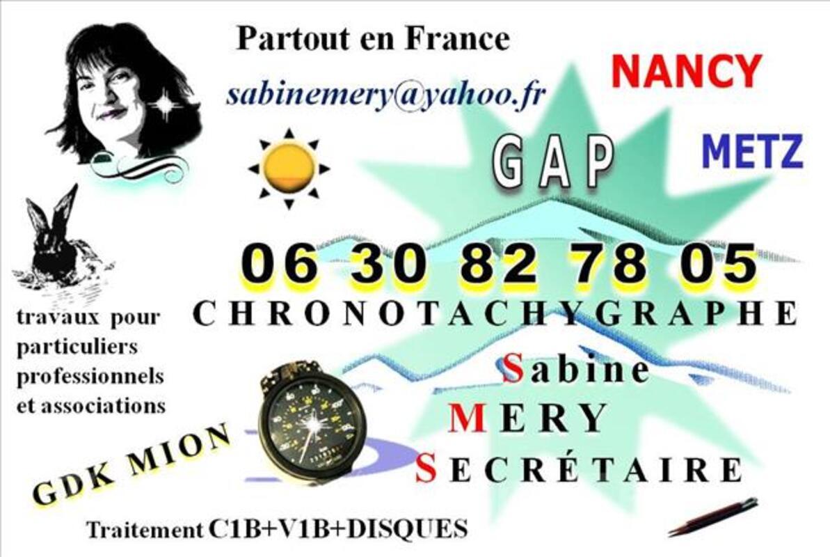 Secrétariat Partout en France 79146184
