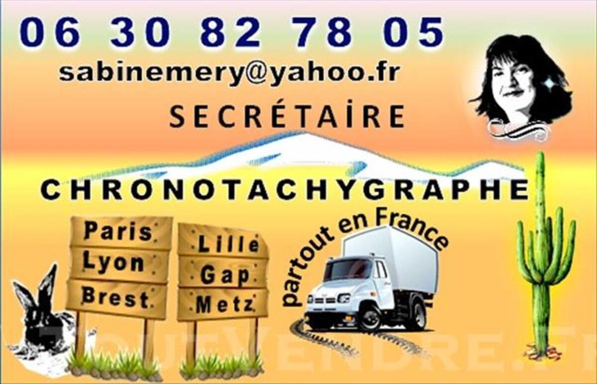 Secrétariat Partout en France 79146208