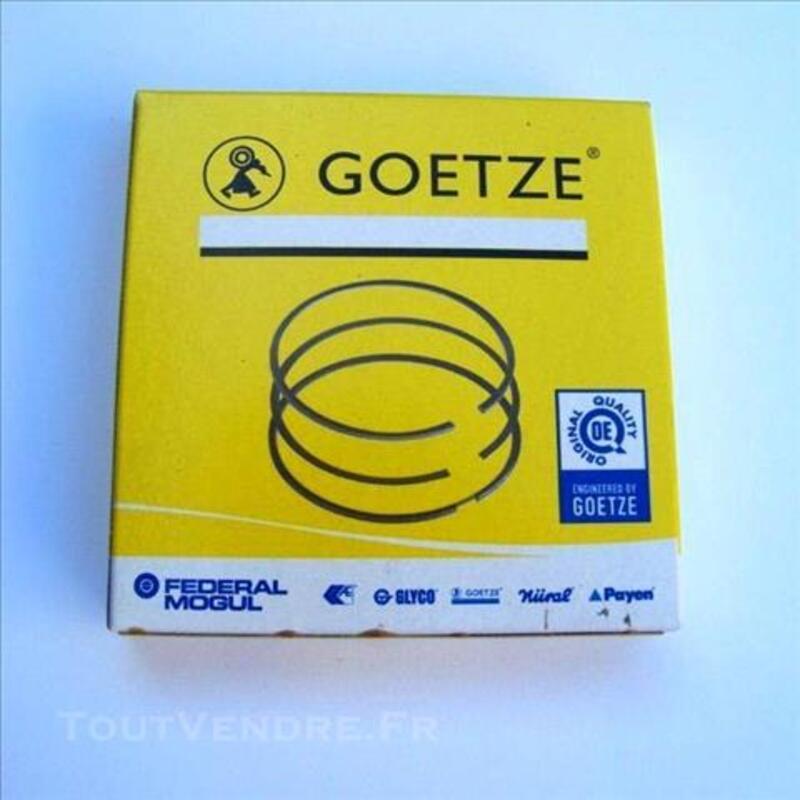 Segments +0,25mm GOETZE BMW NK - 2002 85880947