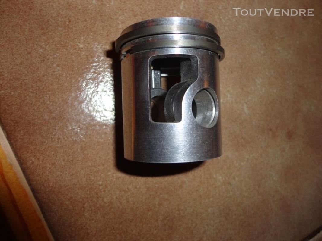 Segments et piston pour 50cc 1960/80 616532811