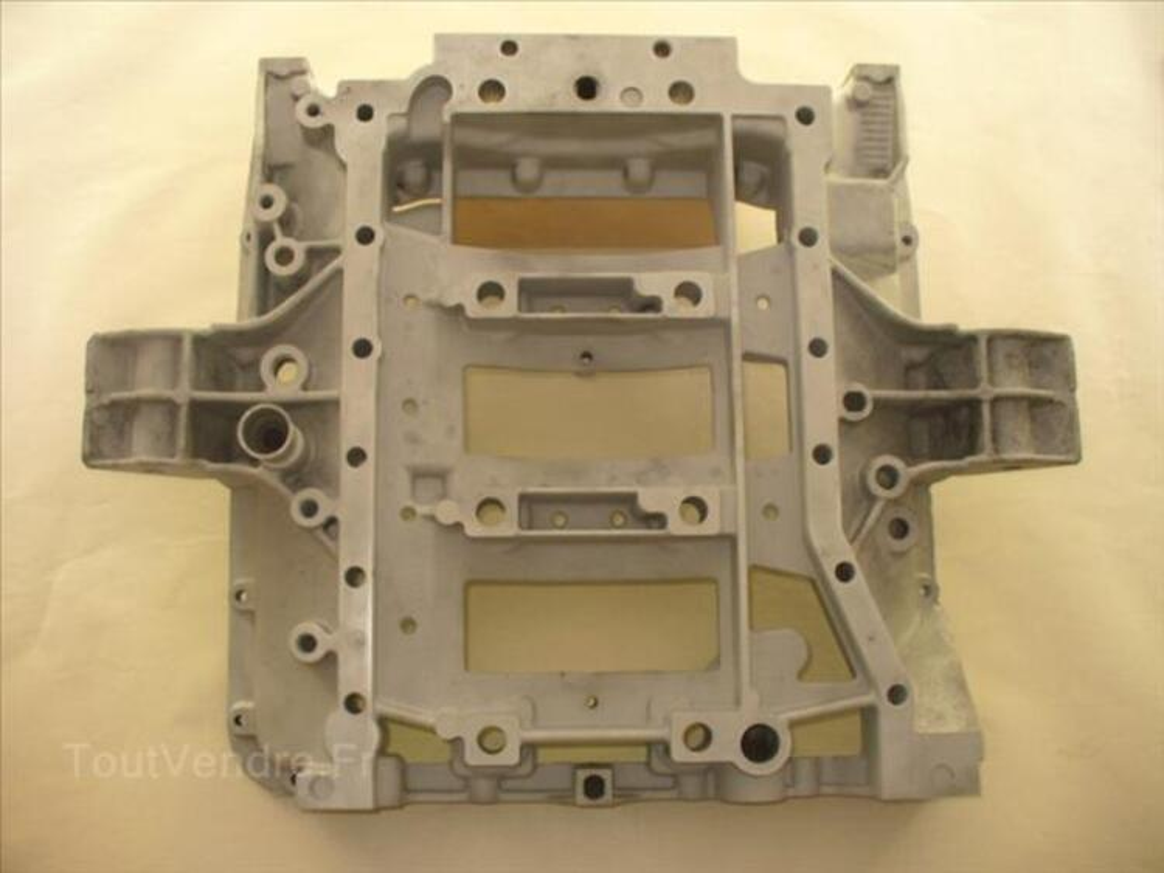 """Semelle moteur pour PRV """"Alpine GTA"""" 26999050"""