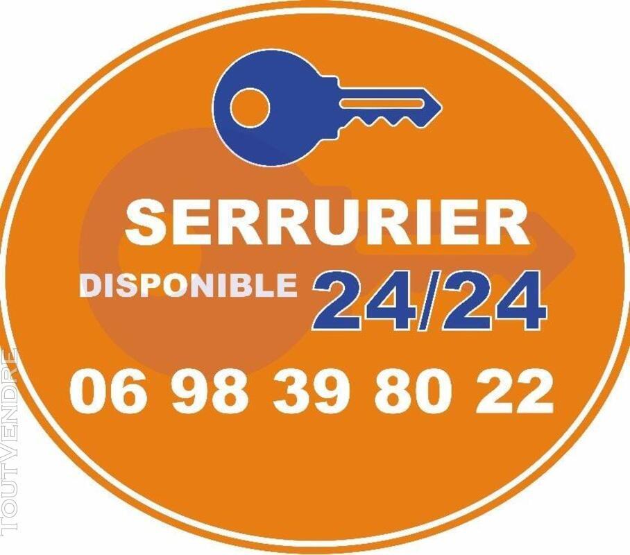 Serrurier Marseillais 624479869